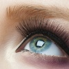 Eyelash Extensions and Brow Shape