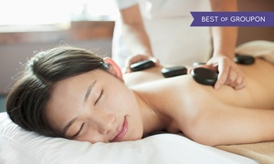 Willow Massage & Spa: $54 for a 60-Minute Hot Stone Massage at Willow Massage & Spa ($99.99 Value)