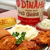 Dinah's Fried Chicken Take Home & Dining Room - Glendale: $15 Worth of Broasted Chicken and Sides