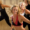 Up to 81% Off Jazzercise Classes in Racine