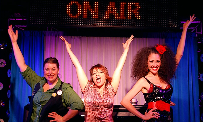 """""""Dishing With The Divas: A Musical Comedy"""" - Boch Center Shubert Theatre: """"Dishing With the Divas: A Musical Comedy"""" at Citi Performing Arts Center on Friday, March 27 (Up to 35% Off)"""