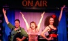 """Dishing With The Divas: A Musical Comedy"" - Shubert Theatre at Boch Center: ""Dishing With the Divas: A Musical Comedy"" at Citi Performing Arts Center on Friday, March 27 (Up to 35% Off)"