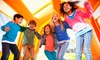 Bouncing Crazy - Bouncing Crazy: Hire of One or Two Inflatable Units by Bouncing Crazy (Up to 55% Off)