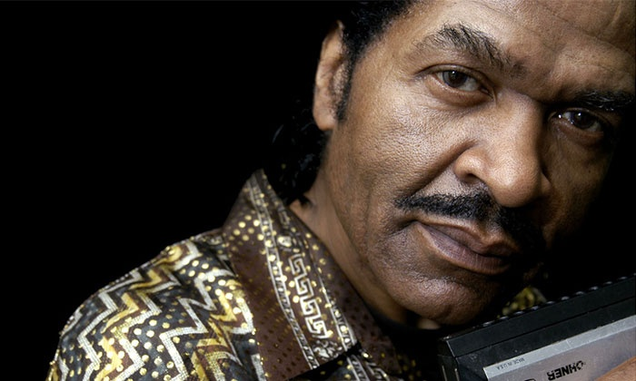 All-Star Blues Bash - Kalamazoo State Theatre: All-Star Blues Bash feat. Bobby Rush, Joe Louis Walker, and More on Friday, February 12, at 8:30 p.m.
