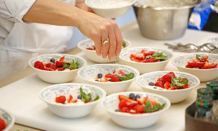 Central Italian Culinary Tour