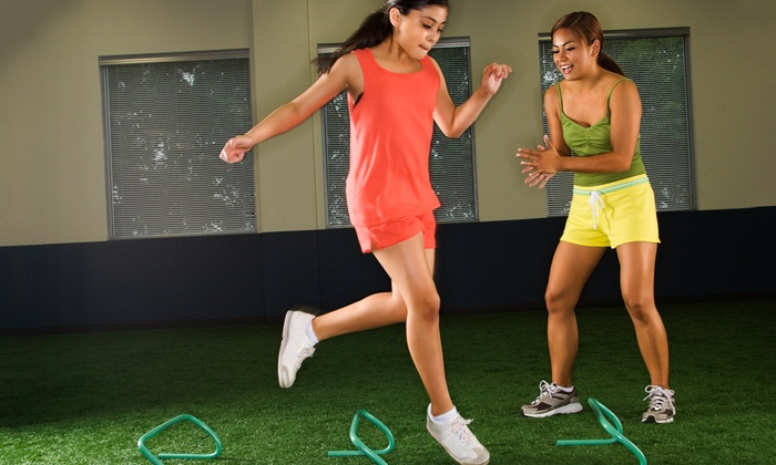 K-Strength Sports Training - Fairfield: Ultimate Athlete Training Program at K-Strength Sports Training (Up to 84% Off). Four Options Available.