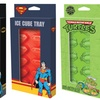Character Ice-Cube Trays