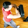 Up to 81% Off at YMA Krav Maga & K.O. Bag Fitness