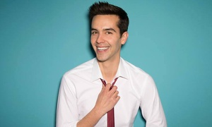 Michael Carbonaro: Michael Carbonaro LIVE! (as seen on The Carbonaro Effect) on Friday, December 30, at 7 p.m.