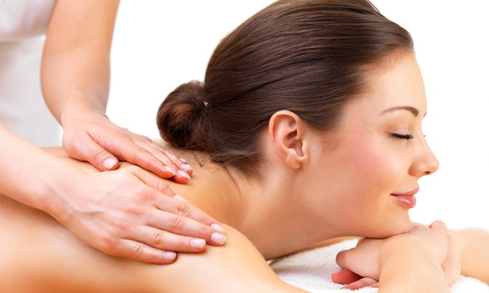 The R2 Salon & Spa - CA: One 60- or 90-Minute Swedish Massage or Three 60-Minute Swedish Massages at The R2 Salon & Spa (Up to 55% Off)