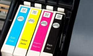 Printduurzaam: Waardebon van €50 of €100 te besteden aan alle inktcartridges + toners bij Print Duurzaam