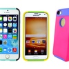 Candy Hybrid Rugged Cell-Phone Case