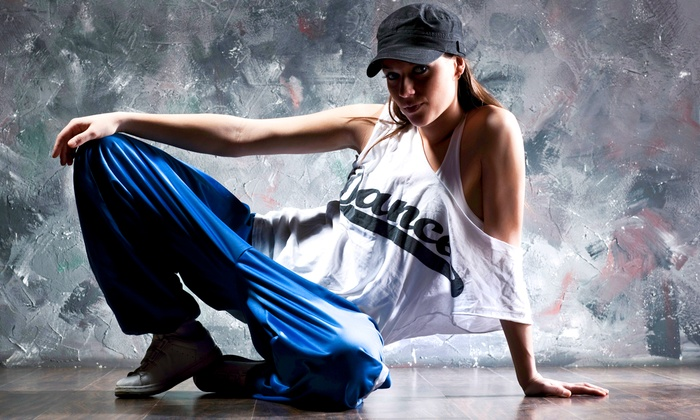 Dancer's Studio of El Paso - Lambka Park: One or Two Months of Unlimited Hip-Hop, Hoop, or Jazz Classes at Dancer's Studio of El Paso (Up to 53% Off)