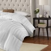 Hotel Grand 500TC European Luxury White Down Comforter