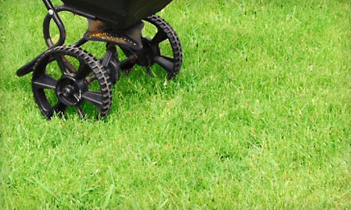 Ecovenience Canada Inc. - Beaverbrook: $69 for Spring Weed Control and Lawn Fertilization from Ecovenience Canada Inc. (Up to $150 Value)