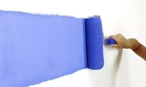 Professional Painting Services: Up to 50% Off Interior Painting at Professional Painting Services