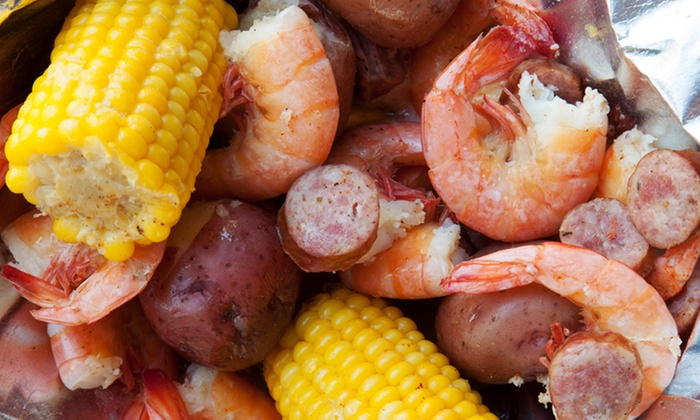Wintzell's Oyster House - Montgomery - Downtown Montgomery: Oysters and Seafood at Wintzell's Oyster House - Montgomery (40% Off). Two Options Available.