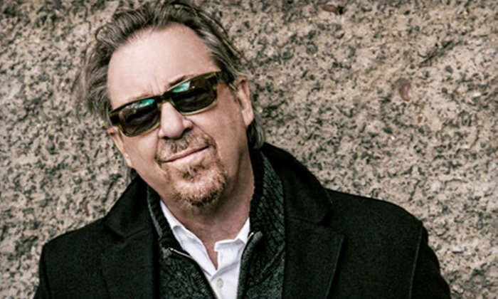 Boz Scaggs - Arena Theatre: $60 for Boz Scaggs Concert for Two at Arena Theatre on Saturday, April 27, at 8 p.m. (Up to $122.50 Value)