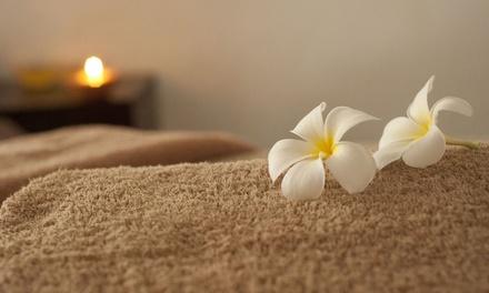 Massaggi e trattamenti, Officine Minganti