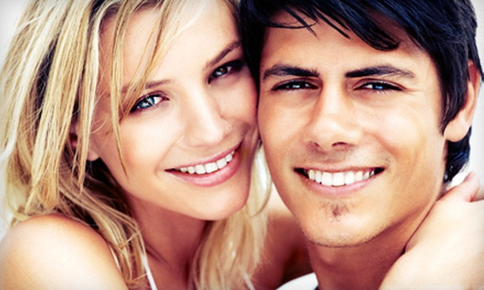 Acevedo Dental Group - Montebello: Exam, Consult, X-rays, and Take-Home or In-Office Teeth Whitening at Acevedo Dental Group in Montebello (Up to 86% Off)