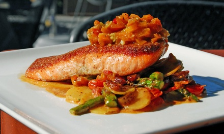 $20 for $40 Worth of Modern American Cuisine at Teller's of Hyde Park
