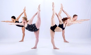 Bikram Yoga Hampden: Five or Ten Classes at Bikram Yoga Hampden (Up to 74% Off)