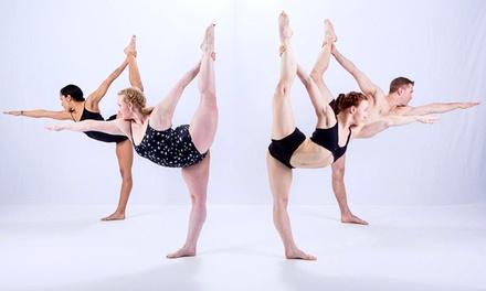 Five or Ten Classes at Bikram Yoga Hampden (Up to 74% Off)