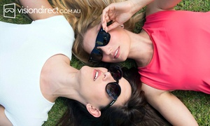 Vision Direct: Extra 50% off selected range of Glasses and Sunglasses from Vision Direct - choose from over 450 pairs