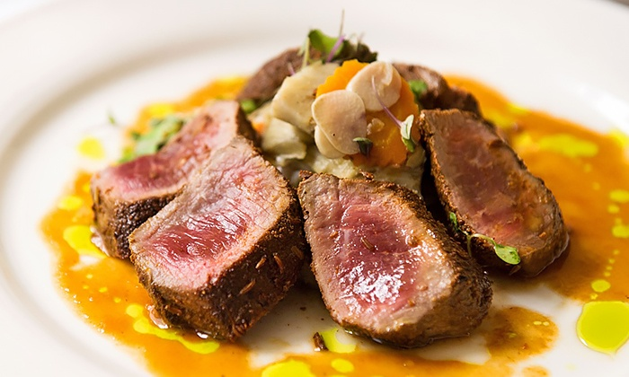 Le Périgord - Midtown East: $95 for a Sophisticated Three-Course French Meal for Two at Le Périgord (Up to $144 Value)