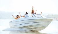 Tagesmiete für Motoryacht oder Segelschiff für 2, 4 oder 5 Pers. bei Wassersportschule Berlin (bis zu 50% sparen*)