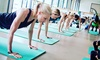 DEFINE body & mind  - DEFINE body & mind : 5 or 10 Fusion Fitness Classes at DEFINE body & mind  (Up to 52% Off)