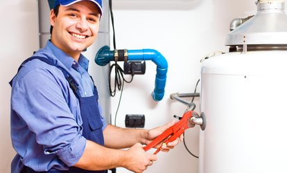 $102 for $185 Worth of <strong>Plumbing</strong> Services — MPT <strong>Plumbing</strong> Inc- Michael the Plumber