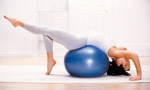 PILATES ANA LUISA: 3 o 6 meses de clases de pilates desde 29,90 €