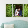 Up to 94% Off a Custom Print Cluster from Picture It On Canvas