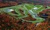 Monticello Motor Club - Monticello: $299 for Five Laps in a Jaguar F-Type R Coupe on Monticello Motor Club's Private Track ($749 Value)