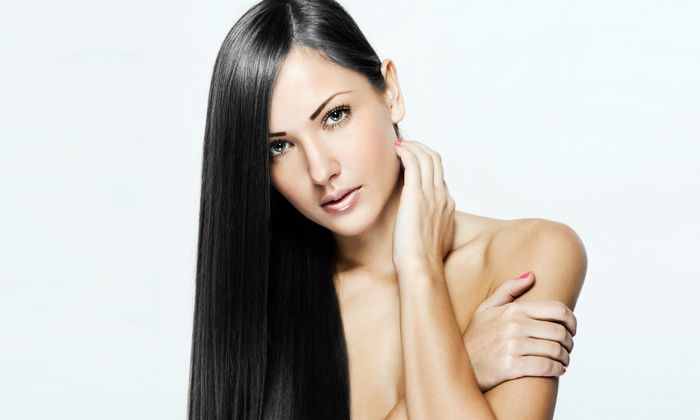 Relooking capillaire et modelage tournefeuille roberto nidi groupon - Shampoing coupe brushing ...