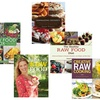 Raw Food Cookbooks