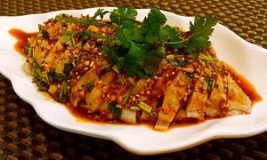 Tête à tête: Spécialités thaïlandaises pour 2 personnes à 39 € au restaurant Tête à tête, 6e