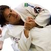 Up to 76% Off Kickboxing and Brazilian Jiu Jitsu Classes