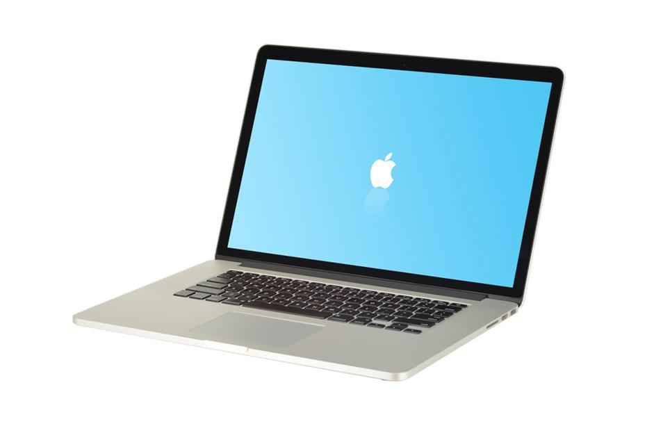 "Apple 15.4"" MacBook Pro with Retina Display and Intel Core i7-3615QM Processor, 16GB RAM, and 256G SSD (Refurbished)"