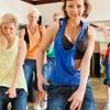65% Off Dance-Fitness Classes