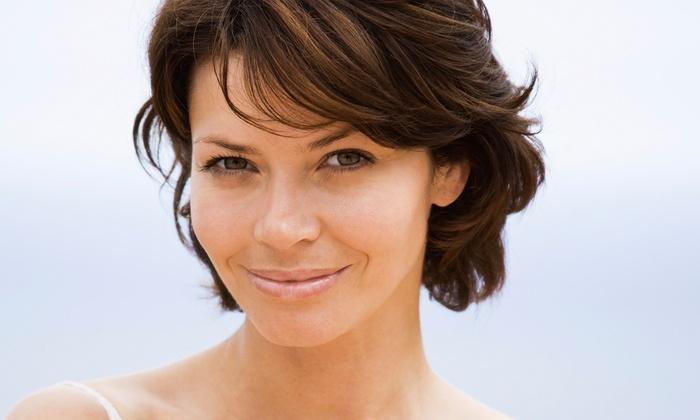 Aventura Aesthetics - Aventura: One, Two, or Three Deep Pore-Cleansing Facials at Aventura Aesthetics (Up to 63% Off)