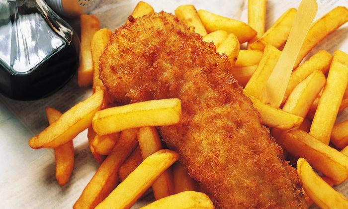 Fishnet Market - Bedford - Stuyvesant: $11 for $20 Worth of Seafood at Fishnet Market