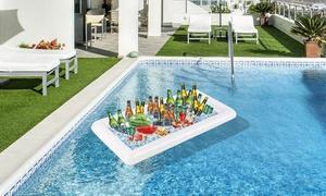 Matelas Bar à glaçons de piscine