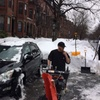 50% Off Snow Removal