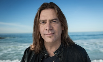 Alan Doyle at Molson Canadian Studio at Hamilton Place on February 3 (Up to 39% Off)