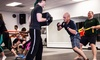 Fit and Fearless - Austin: One Month of Unlimited Krav Maga Classes or 10 Krav Maga Classes at Fit and Fearless (Up to 63% Off)