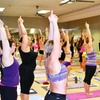 Up to 65% Off Classes at Bikram Yoga Hampden