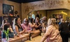 Coyote Canyon Winery - Coyote Canyon Winery: Tasting with Souvenir Glasses for Two or Four at Coyote Canyon Winery (Up to 48% Off)