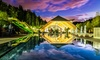 TERME SNOVIK - Laze v Tuhinju: Slovenia: fino a 3 notti in mezza pensione, più piscine, sauna e massaggio, per 2 persone alle Terme Snovik 4*